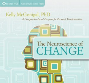 The Neuroscience of Change表紙